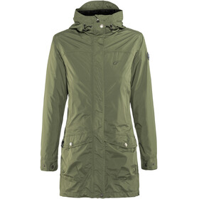 Five Seasons Merve Jacket Women vineyard green